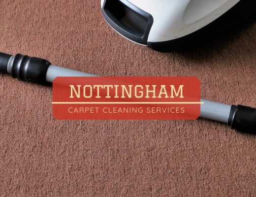Best Carpet Cleaning Nottingham