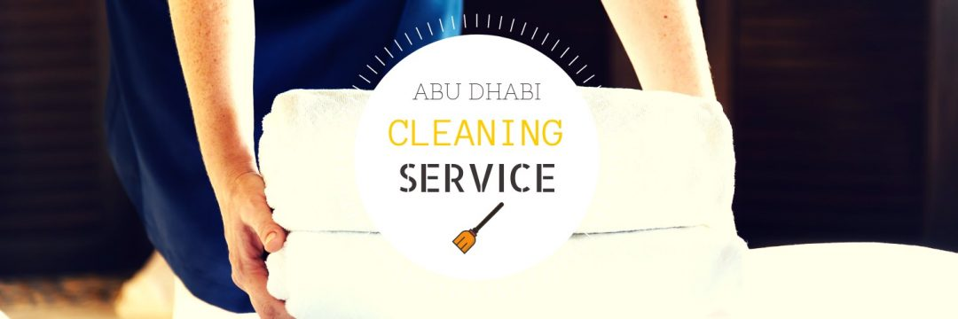 8 Best Options for Cleaning Services in Abu Dhabi