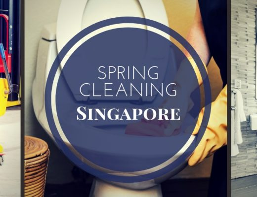 8 Best Spring Cleaning Services in Singapore