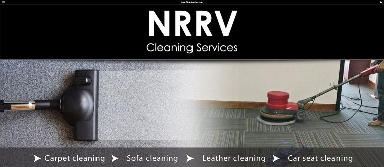 Best Cleaning Service KL | NRRV Cleaning Services