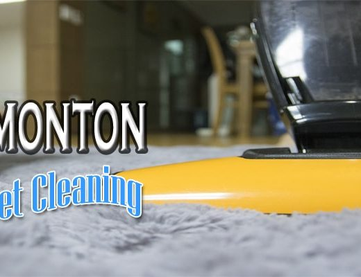 Carpet Cleaning in Edmonton
