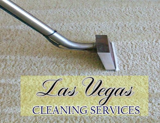 Best Carpet Cleaning Las Vegas