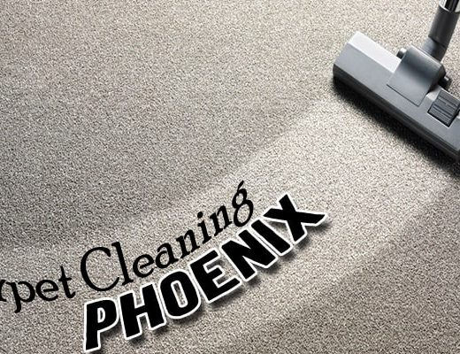 Best Carpet Cleaning Phoenix