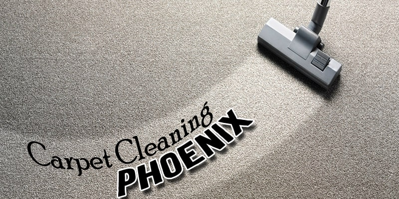 6 Best Options For Carpet Cleaning In Phoenix