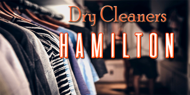 Best Dry Cleaning Hamilton