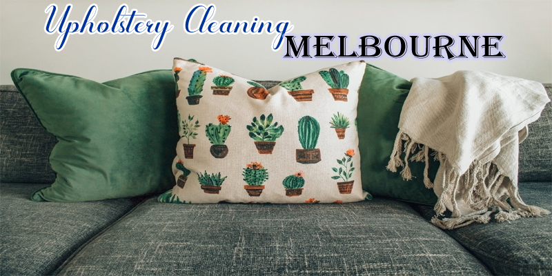 Best Upholstery Cleaners Melbourne