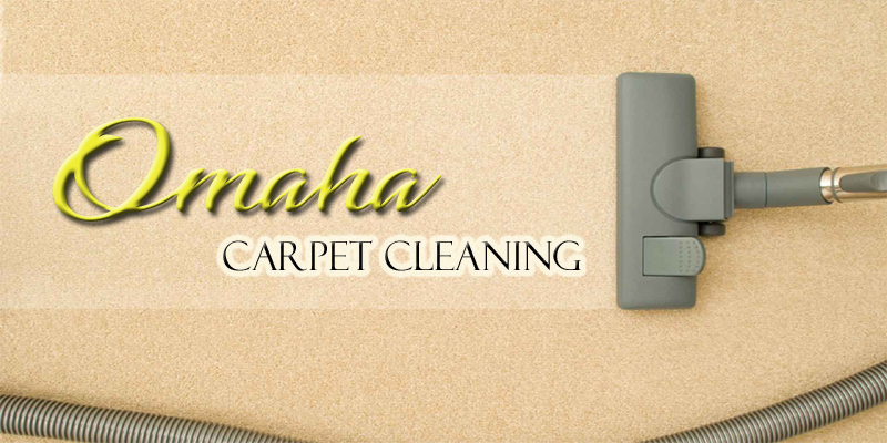 Carpet Cleaning in Omaha
