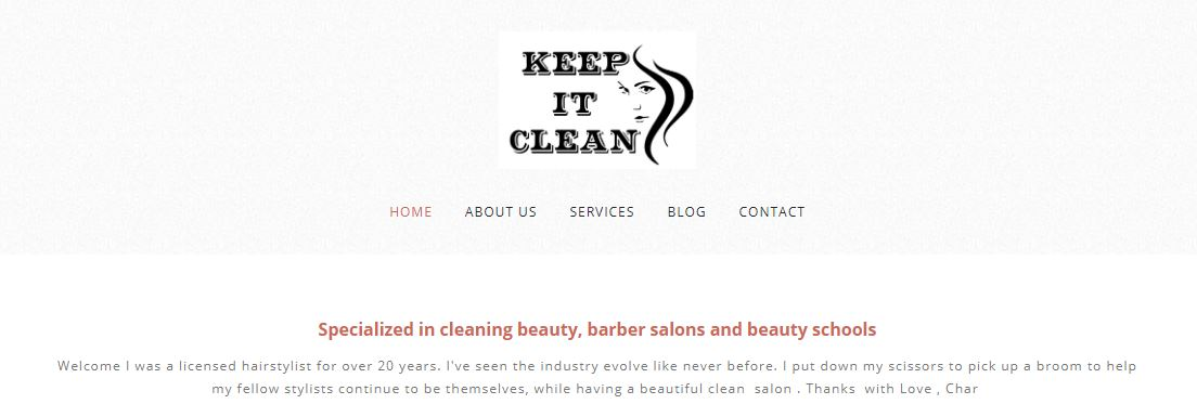Best Options for Carpet Cleaners in Oklahoma City - Keep It Clean Salon Services