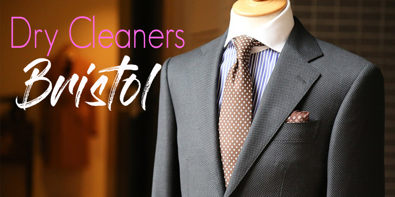 Best Dry Cleaners Bristol