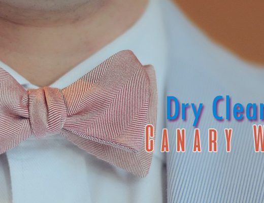 Best Dry Cleaners Canary Wharf