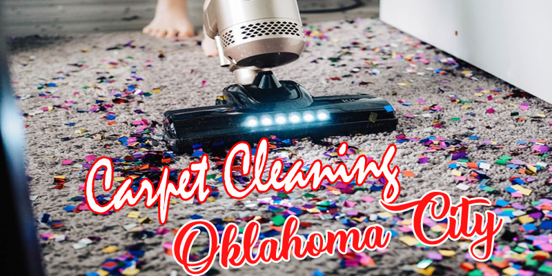 Best Carpet Cleaners Oklahoma City