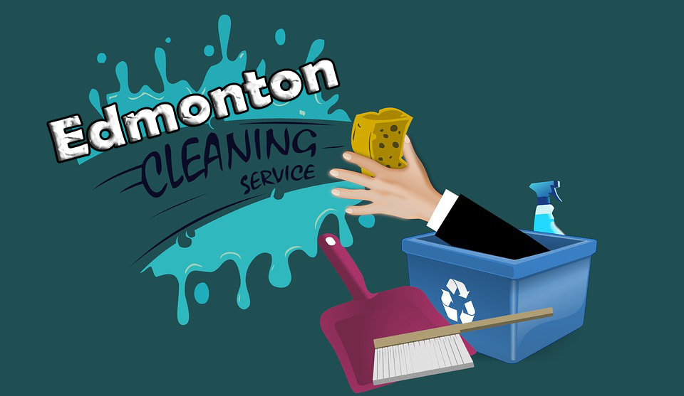 Best Cleaning Services Edmonton