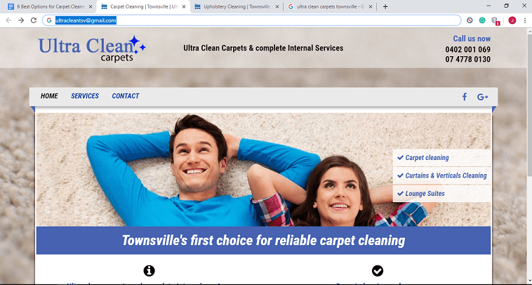 The 7 Best Options For Carpet Cleaning In Townsville 2020