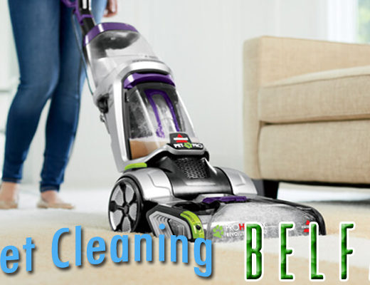 Best Carpet Cleaning in Belfast