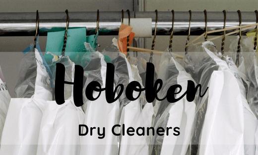 Dry Cleaner Hoboken