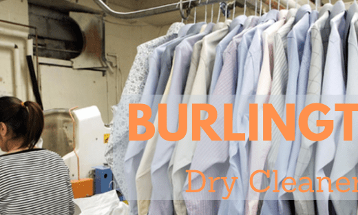 Dry Cleaner Burlington