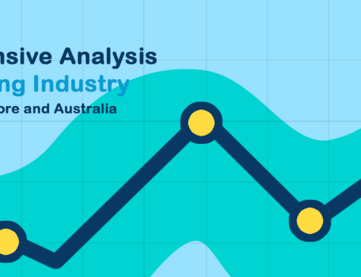 A Comprehensive Analysis of the Cleaning Industry in the US, UK, Singapore and Australia
