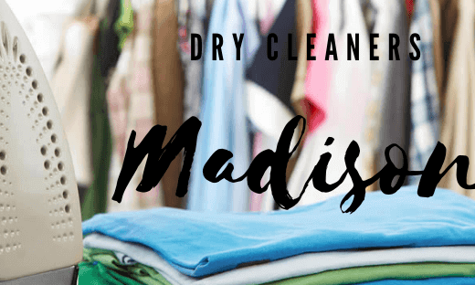 Dry Cleaner Madison