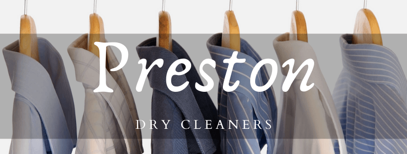 Dry Cleaner Preston