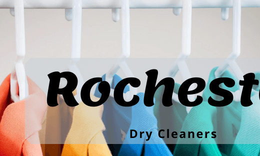 Dry Cleaner Rochester