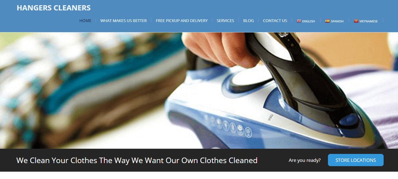 Dry Cleaners Lincoln 5