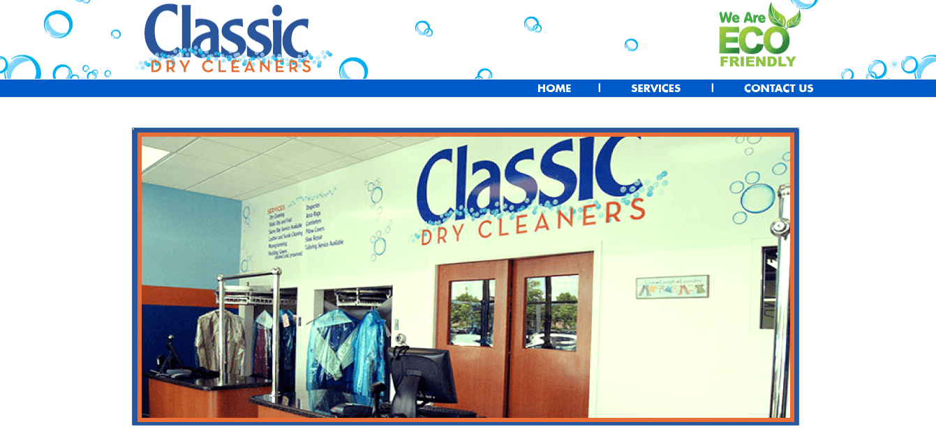 Dry Cleaners Miami 5
