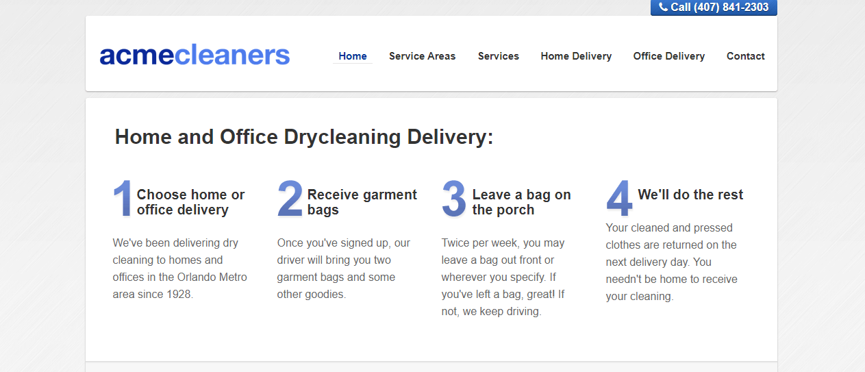 Dry Cleaners Orlando 6
