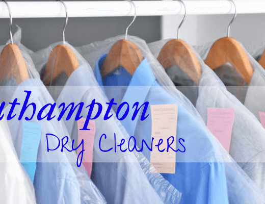 Dry Cleaners Southampton