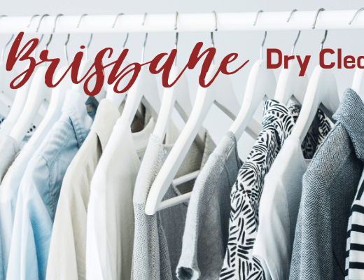 Dry Cleaners Brisbane