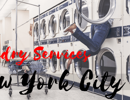 Best Laundry Services in New York City