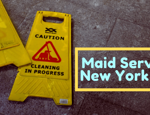 Best Maid Services in New York City