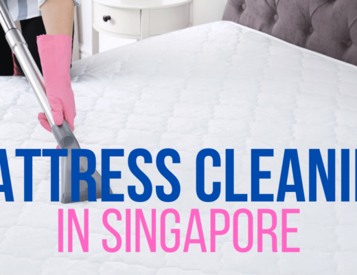 Best Mattress Cleaning in Singapore