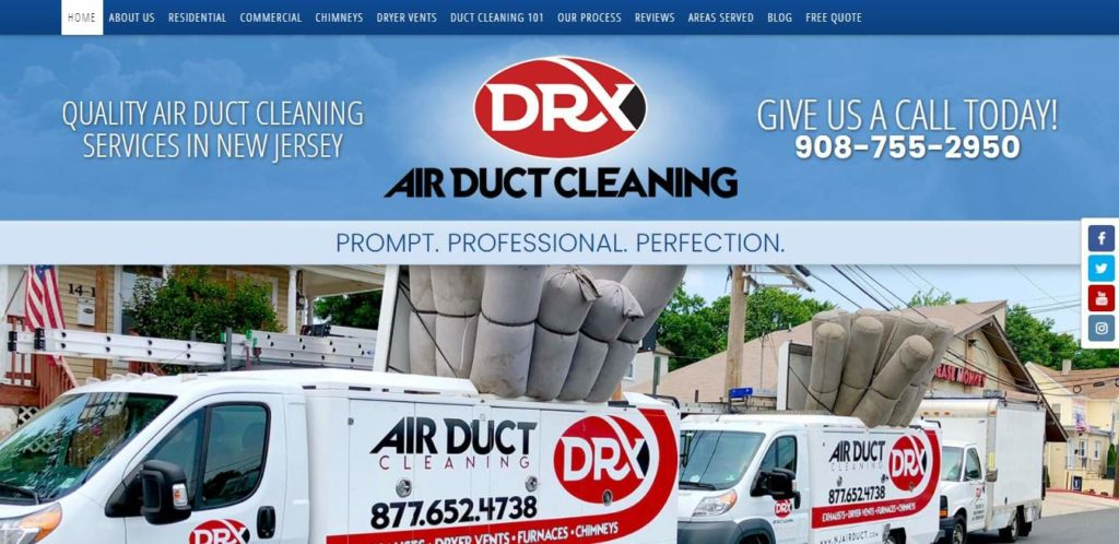 DRX's Homepage