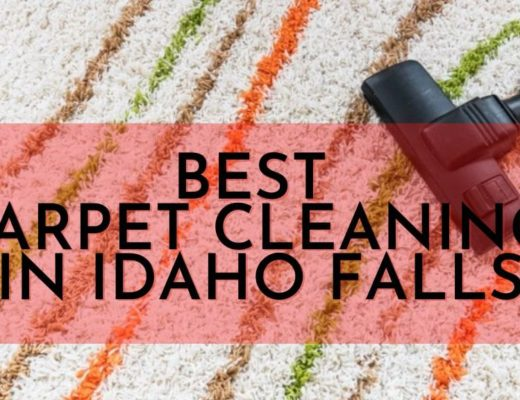 Best Cleaning in Idaho Falls