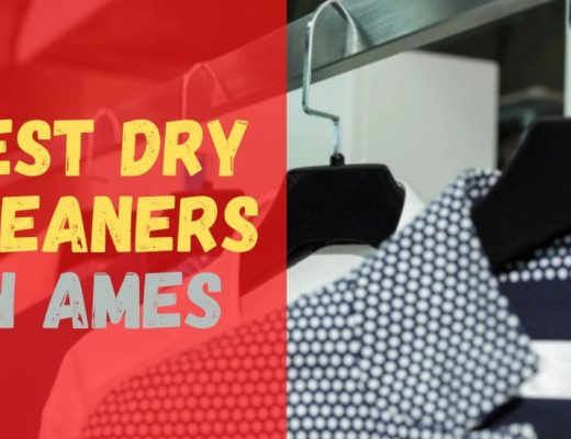 Best Dry Cleaners in Ames