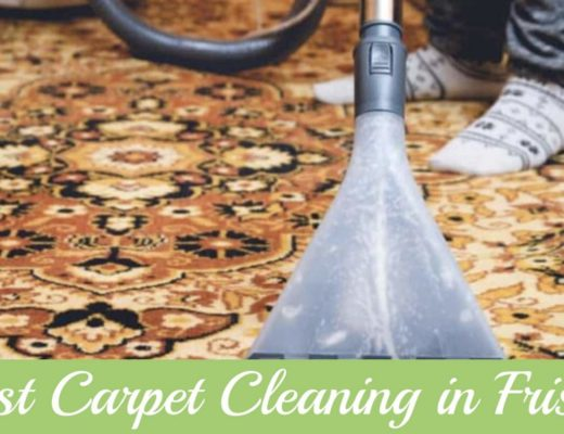 Best Carpet Cleaning in Frisco